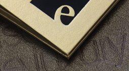 Custom Ring binder