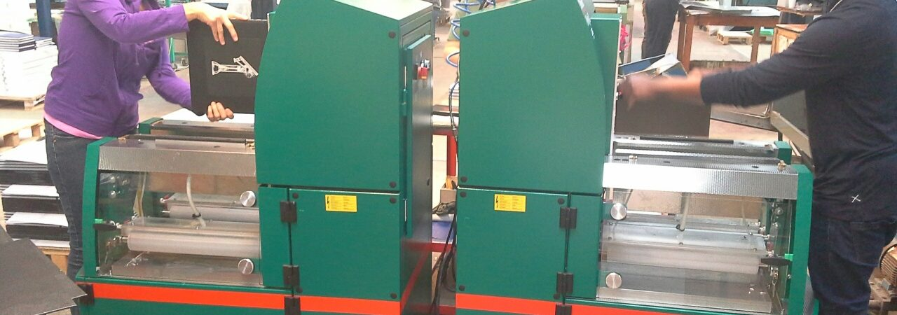 Casing-In Machines