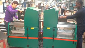 Casing-In Machines - we have two new ones!